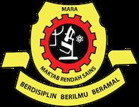 MRSM - Maktab Rendah Sains MARA