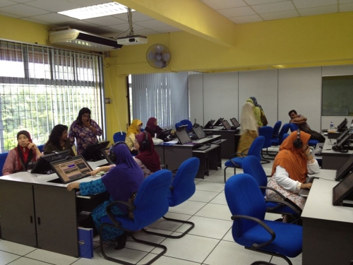 MBMMBI at IPG Batu Pahat